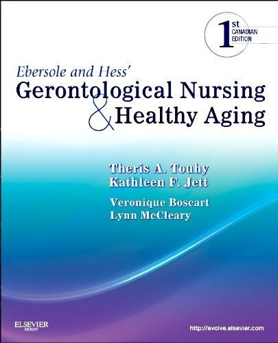 ngna core curriculum for gerontological nursing