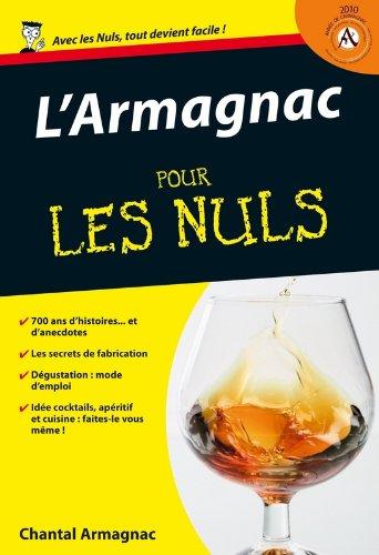 French Armagnac - 2
