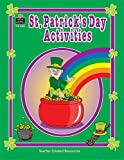 St. Patrick's Day Activities, Pamela Friedman, 1576900681