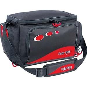 Ugly stik gx2 fishing tackle bag 5a6 sports for Amazon fishing gear