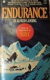 Endurance, Alfred Lansing, 0380006707