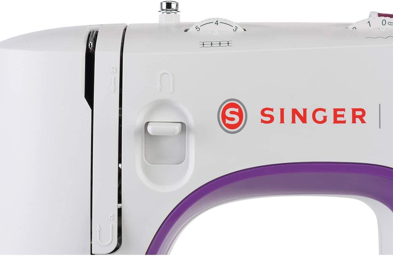 Singer M3505 - Máquina de Coser Portatil, Nuevo Modelo 2020, 34 ...