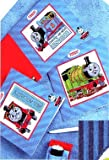 THOMAS AND FRIENDS 3 CARDS CROSS STITCH KIT