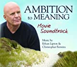 img - for Ambition to Meaning: movie soundtrack book / textbook / text book