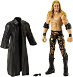 WWE Summerslam Elite Collection Edge Action Figure
