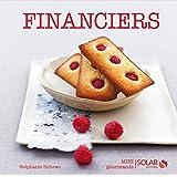 Financiers - Mini gourmands