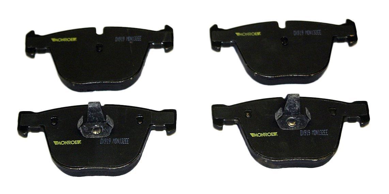 Monroe DX919 Dynamic Premium Brake Pad Set Monroe Brakes