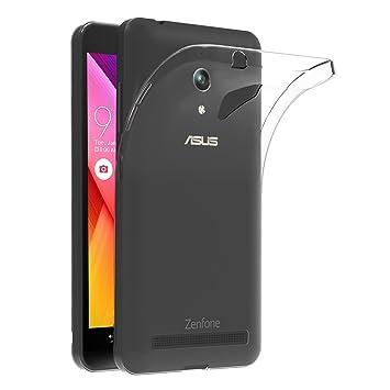 AICEK Funda ASUS ZenFone Go ZC500TG, ASUS ZenFone Go Funda ...