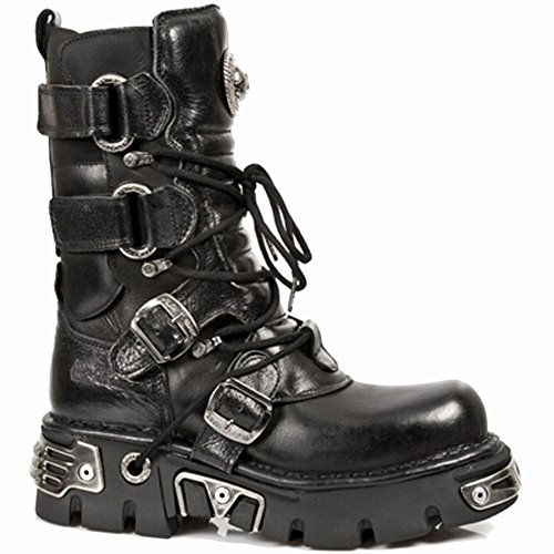 Black S1 Rock Shoes 575 M New qO8XIwx