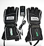 Stay Warm - Battery Powered Electric Heated Gloves - STAY WARM! - SM/MED