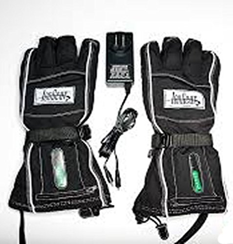 Stay Warm - Battery Powered Electric Heated Gloves - STAY WARM! - SM/MED by Haynesville