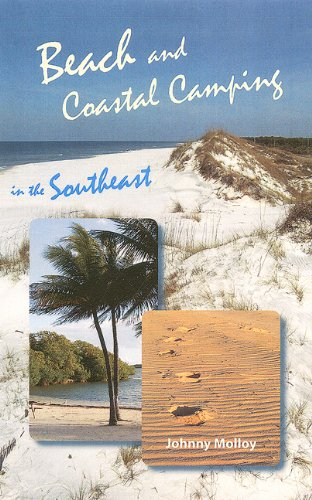 Beach and Coastal Camping in the Southeast