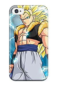 Case Cover Dbz/ Fashionable Case For Iphone 4/4s