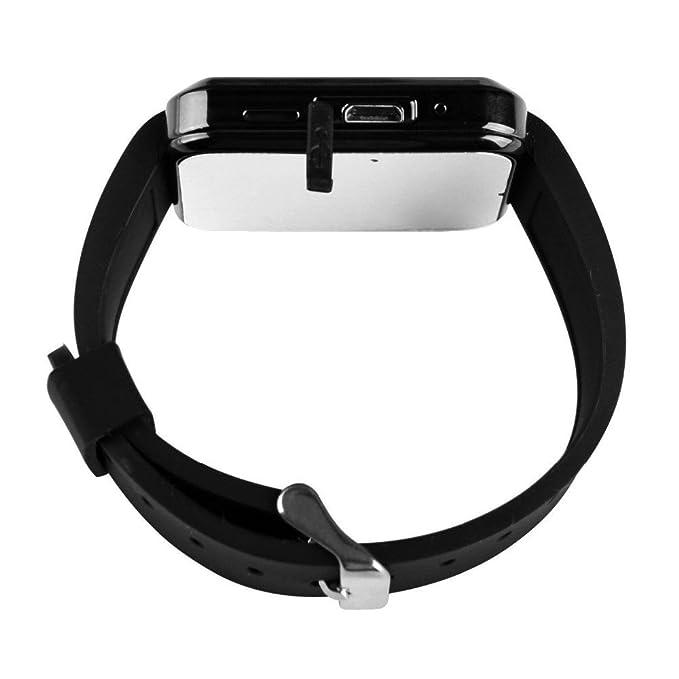 100% original Gooweel W8 Bluetooth reloj inteligente deporte para ...