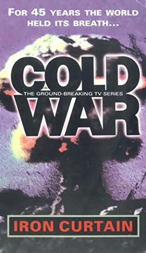 1 - Iron Curtain [Reino Unido] [VHS]: Amazon.es: Kenneth Branagh, Hortensia Allende, Giovanni Agnelli, Al Aronson, Aldrich Ames, Lord Annan, ...