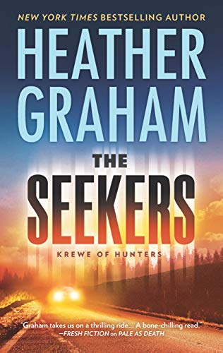 The Seekers (Krewe of Hunters Book 28)