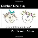 Number Line Fun, Kathleen Stone, 1499334206