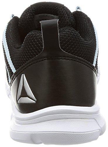 Chaussures Reebok fresh Noir Blue Femme white Entrainement Speedlux 0 Running black silver 2 De ttBwqrv
