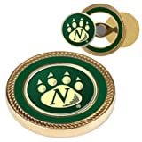 Northwest Missouri State Bearcats Challenge Coin with Ball Markers (Set of 2)
