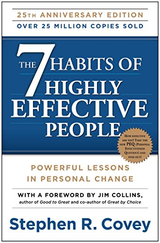 The 7 Habits Of Highly Effective People Quotes Gradesaver
