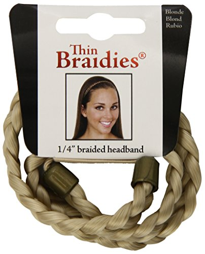 Mia Beauty Braidie Blonde Ounce product image