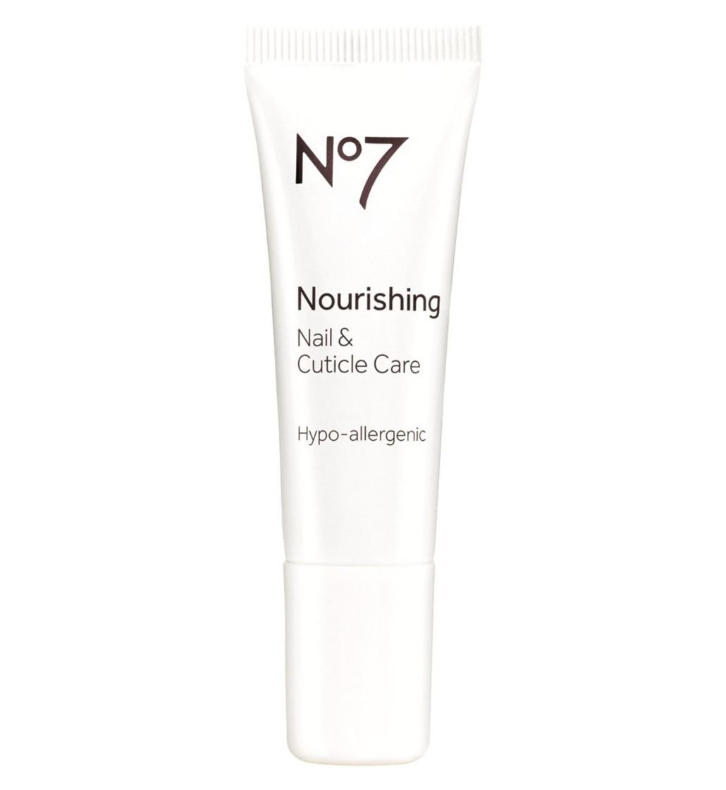 Boots No.7 Nourishing Nail & Cuticle Care: Amazon.co.uk: Beauty