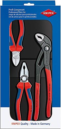 KNIPEX 00 20 09 V01 Bestseller-Paket