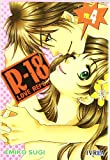 R-18 Love Report 4 (Spanish Edition)