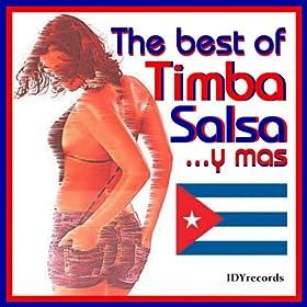 ? (Cumbia Salsa): Amilcar Suarez y su Salsa Matriz: MP3 Downloads