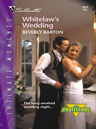 book cover of Whitelaw\'s Wedding