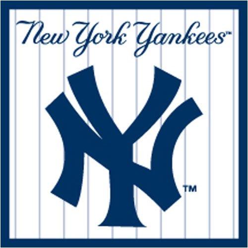New York Yankees Paper Cube Yankees Paper Cube Yankees