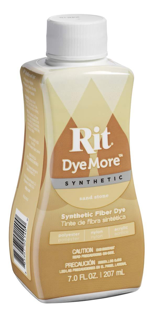 Rit DyeMore Liquid Dye, Sandstone