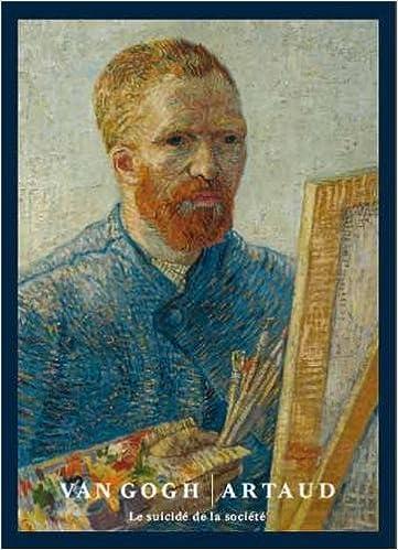 En ligne téléchargement gratuit Van Gogh / Artaud : Le suicidé de la société pdf