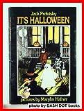 It's Halloween, Jack Prelutsky, 0590032755