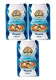 Antimo Caputo Pizzeria Flour, 55 Pound (3 Pack)
