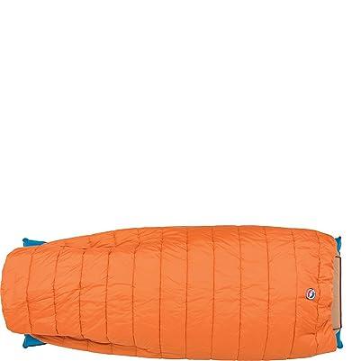 Big Agnes Buffalo Park 40 Sleeping Bag