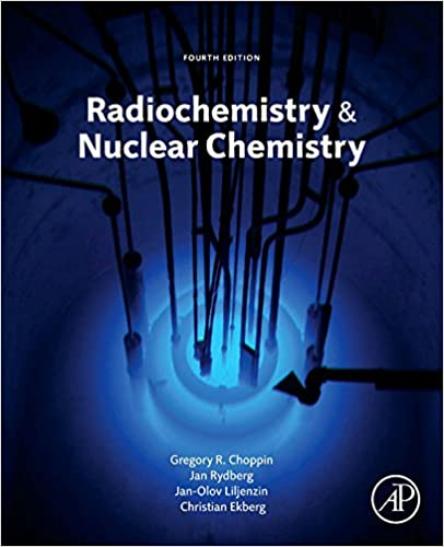Radiochemistry And Nuclear Chemistry Gregory Choppin Jan
