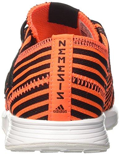 adidas Nemeziz 17.4 TR J, Zapatillas de Fútbol Niños Varios colores (Narsol / Narsol / Negbas)
