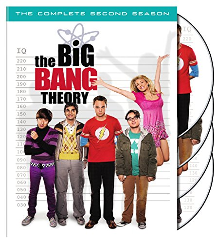 How to find the best big bang theory dvd season 1 for 2019?