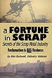 A Fortune in Scrap: Secrets of the Scrap Metal Industry