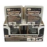 IIT 35560 Combination Trigger Lock,
