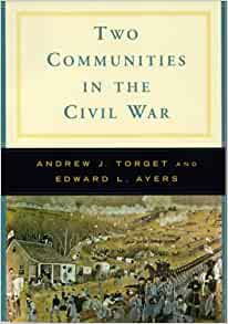 civil war edward l ayers What caused the civil edward l ayers vol 8 • number 5 • september 2005 north & south 13 reprinted from what caused the civil war by edward l ayers.