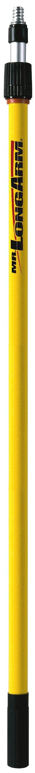 Mr. LongArm 6508 Heavy Duty Alumiglass Extension Pole 4-to-8 Foot