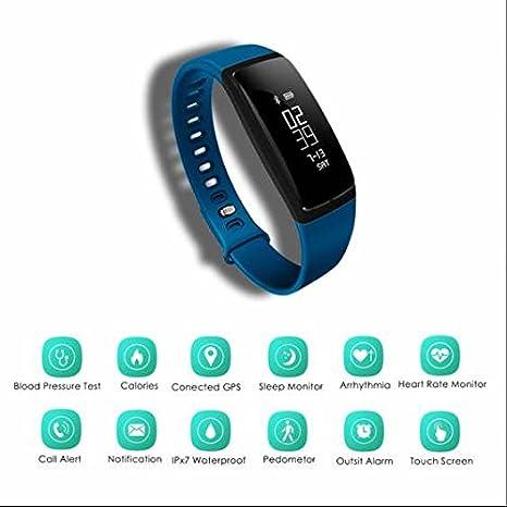 Excercise Smartwatch para hombre y mujer, Bluetooth deporte ...