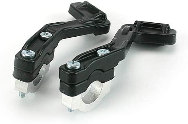 Cycra Stealth Primal Brackets with Clamp Hardware