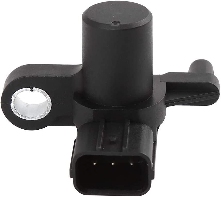 X AUTOHAUX 37840RJH006 Vehicle Engine Camshaft Position Sensor Replacement for 2001-2005 Honda Civic