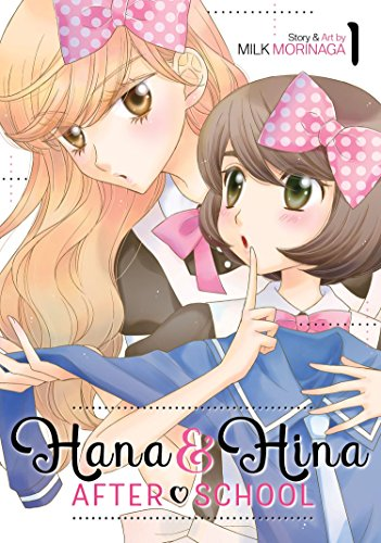 Hana & Hina After School Vol. 1