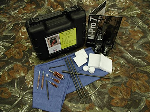 Folklore Universal Gun Cleaning Kit