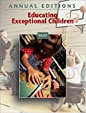 Educating Exceptional Children 06/07 9780073545813