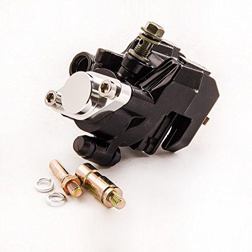 maXpeedingrods Rear Brake Caliper for Honda Sportrax TRX400EX 99-08 TRX400X 09-14 TRX300EX 93-09 TRX250X 87-92 43250-HN1-006 43250-HN1-A41